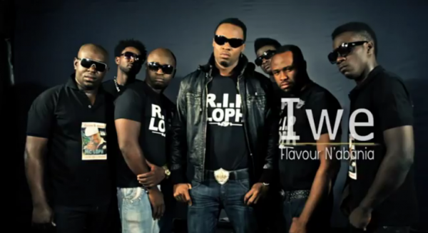 VIDEO] MC LOPH TRIBUTE VIDEO – 'IWE' By Flavour • AceWorldTEAM