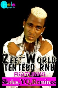 [MUSIC] ZeeWorld - Tentenbo (R&B Remix) ft. Skales, YQ & Reminisce