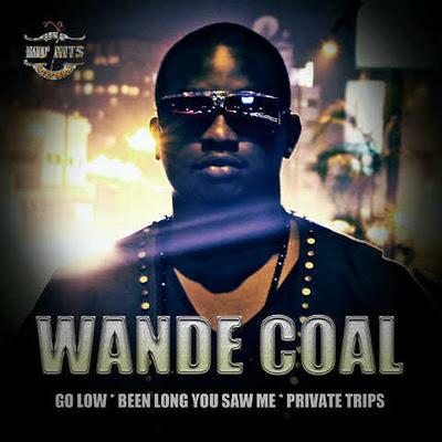 Wande Coal | AceWorldTeam.com