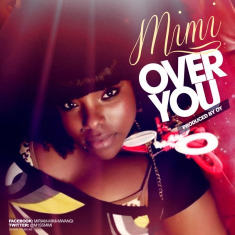 Mimi - Over You | AceWorldTeam.com