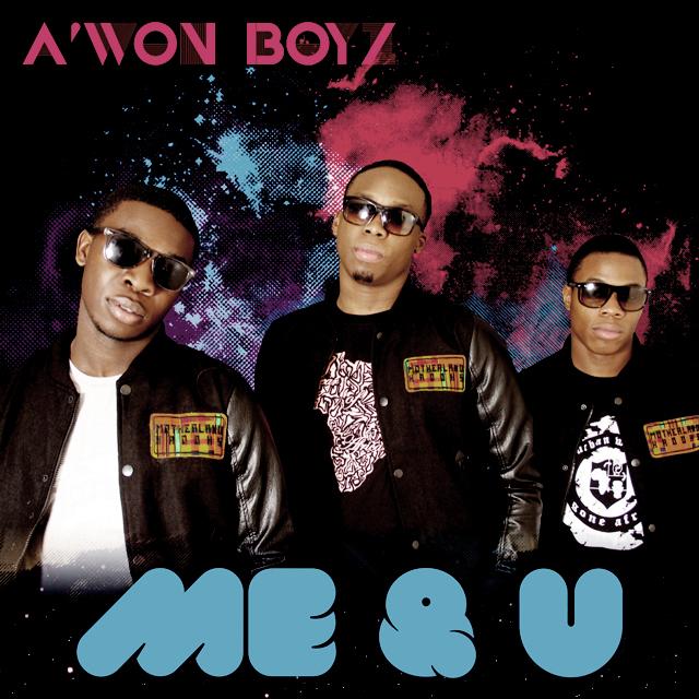 A'won Boyz - Me & U | AceWorldTeam.com