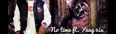Borex ft. yung6ix - NO TIME | AceWorldTeam.com