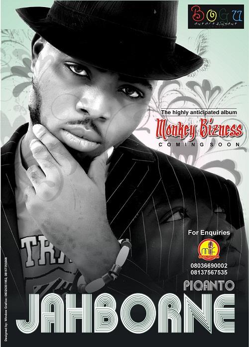 Jahborne - Monkey Bizness | AceWorldTeam.com