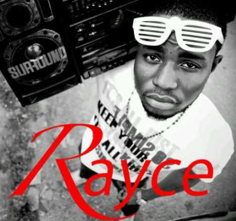 Rayce - Figure 8 [freestyle] | AceWorldTeam.com