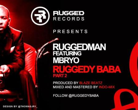 Ruggedman ft. Mbryo - Ruggedy Baba pt. 2 | AceWorldTeam.com