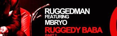 Ruggedman ft. Mbryo - Ruggedy Baba pt. 2 | AceWorldTeam.com