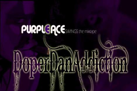 Purple Ace ft. Mohammed Ali - Freestyle   AceWorldTeam.com