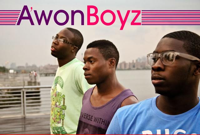 A'won Boyz | AceWorldTeam.com
