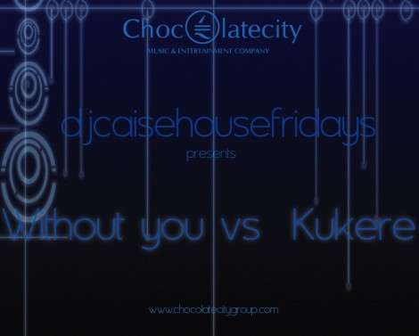Dj Caise - Without You vs Kukere | AceWorldTeam.com