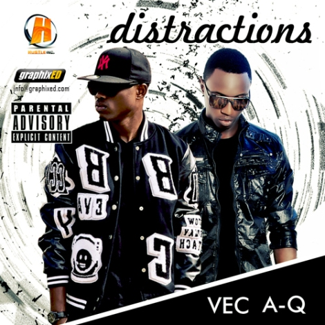 A-Q & Vector - Distractions | AceWorldTeam.com