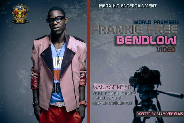 Frankie Free - Bend Low [Freestyle] | AceWorldTeam.com