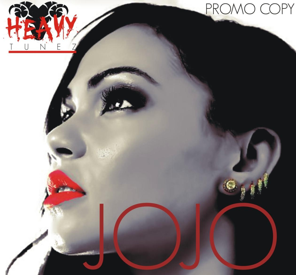 Jojo Let's Dance Artwork | AceWorldTeam.com