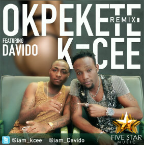 Kcee ft. DavidO - Okpekete remix | AceWorldTeam.com