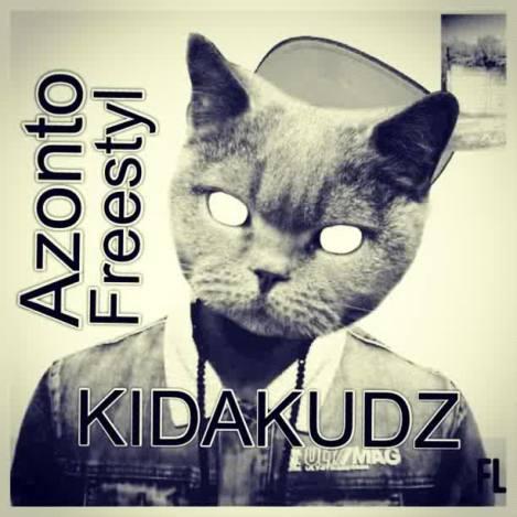 Kida Kudz - Azonto Freestyl | AceWorldTeam.com