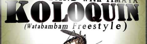 Steveland - Koloquin [Watabambam freestyle]   AceWorldTeam.com
