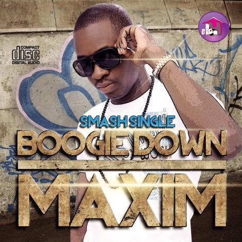 Maxim - Boogie Down | AceWorldTeam.com