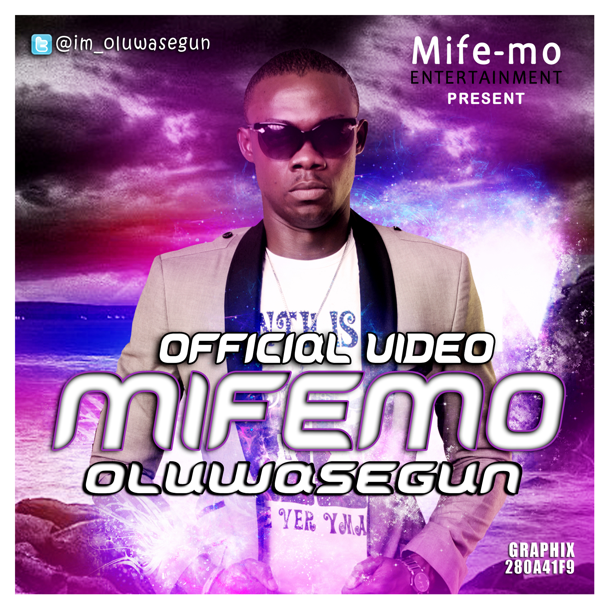 Oluwasegun - Mifemo | AceWorldTeam.com