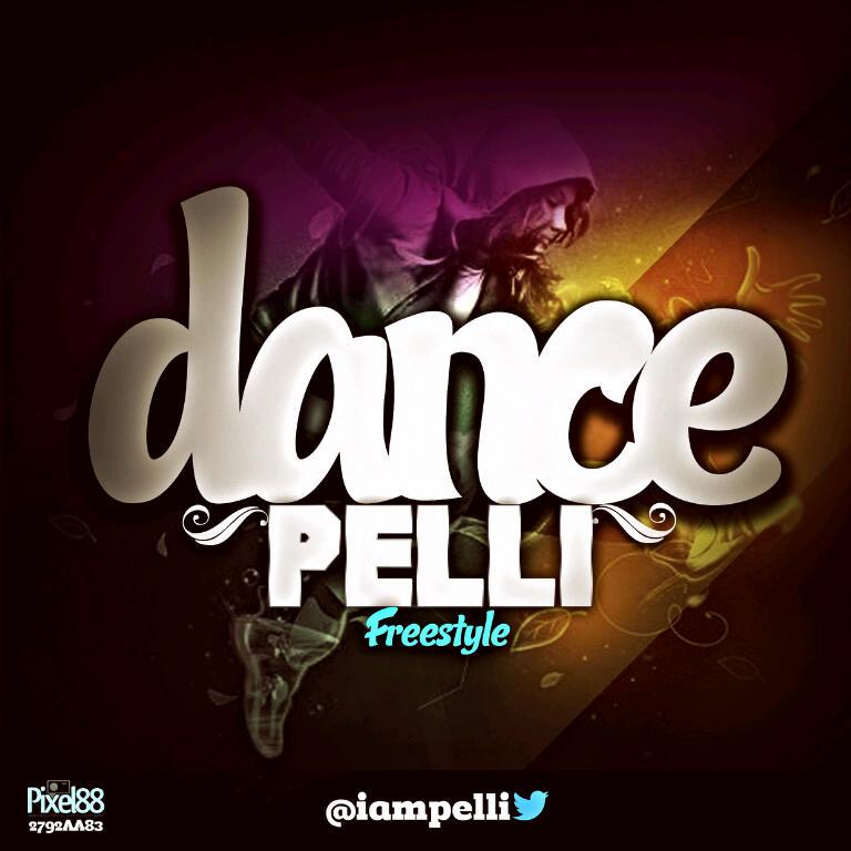 Pelli - Dance [Mumu Yourself freestyle] | AceWorldTeam.com