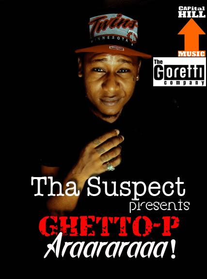 Ghetto P ft. Tha Suspect - Araararaa!   AceWorldTeam.com