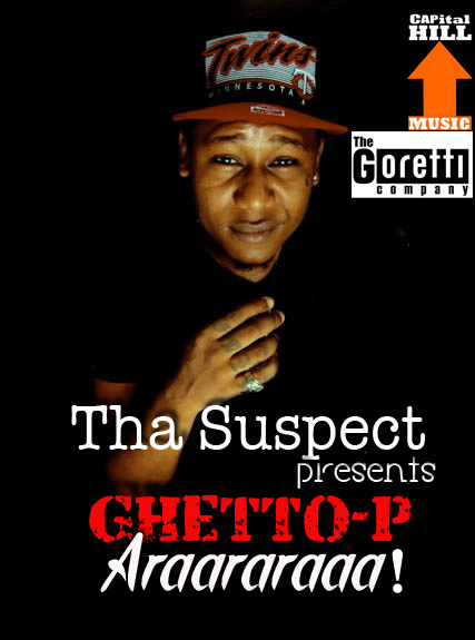 Ghetto P ft. Tha Suspect - Araararaa! | AceWorldTeam.com