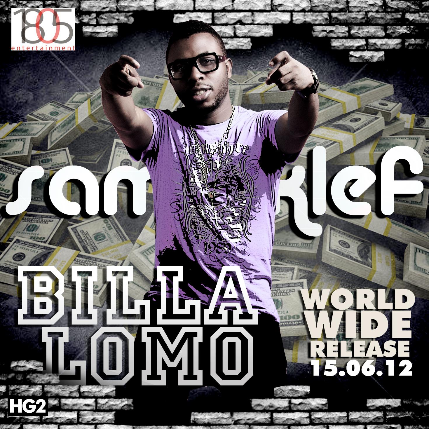 Samklef - Billa Lomo + Suwe [New Mix] | AceWorldTeam.com