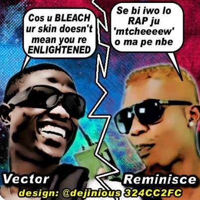 Vector _ Reminisce | AceWorldTeam.com