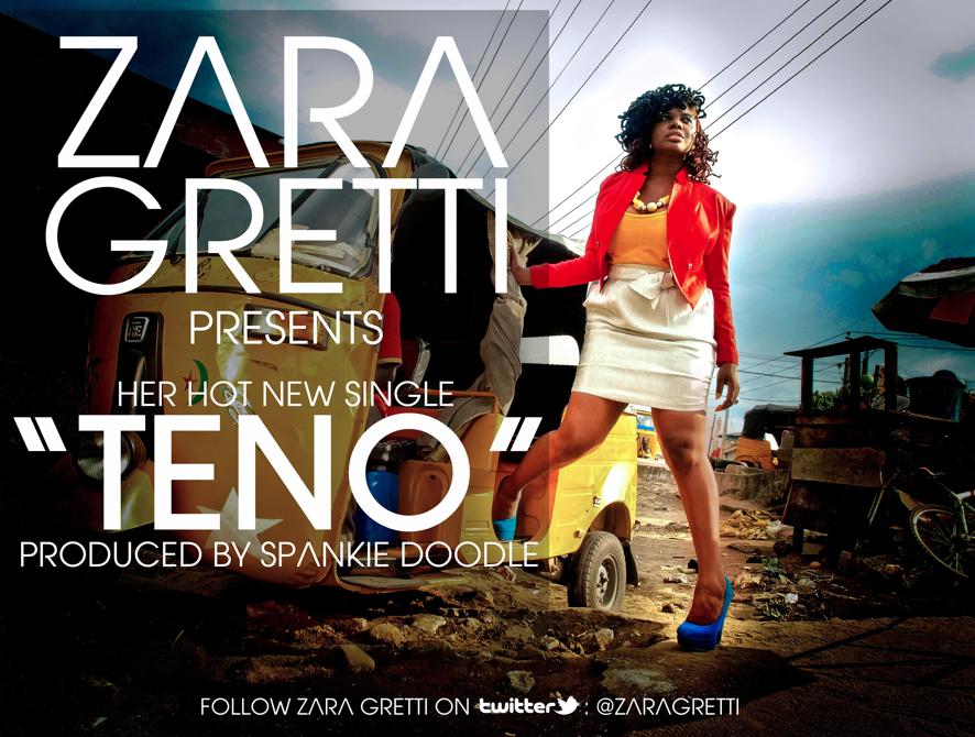 Zara Gretti - Teno | AceWorldTeam.com