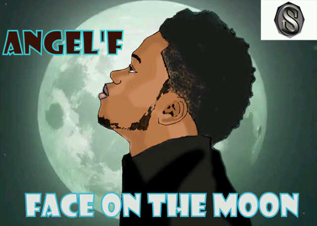 Angel'F - Face On The Moon | AceWorldTeam.com