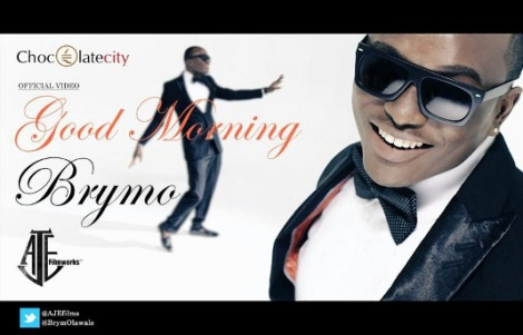 BrymO - GOOD MORNING [Official Video] | AceWorldTeam.com