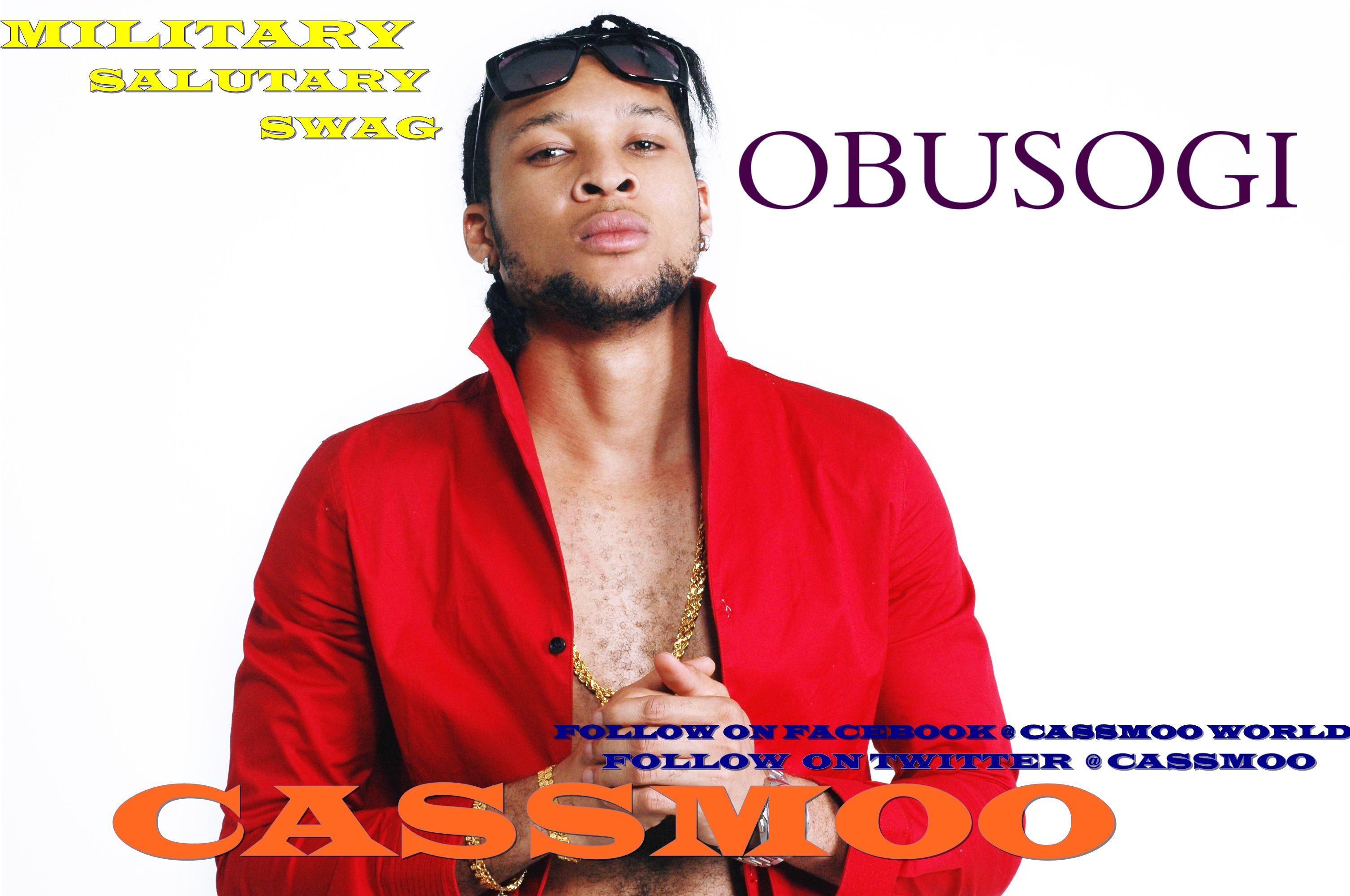 Cassmoo - Obusogi | AceWorldTeam.com