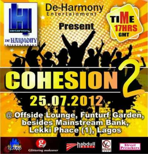 Cohesion 2 | AceWorldTeam.com