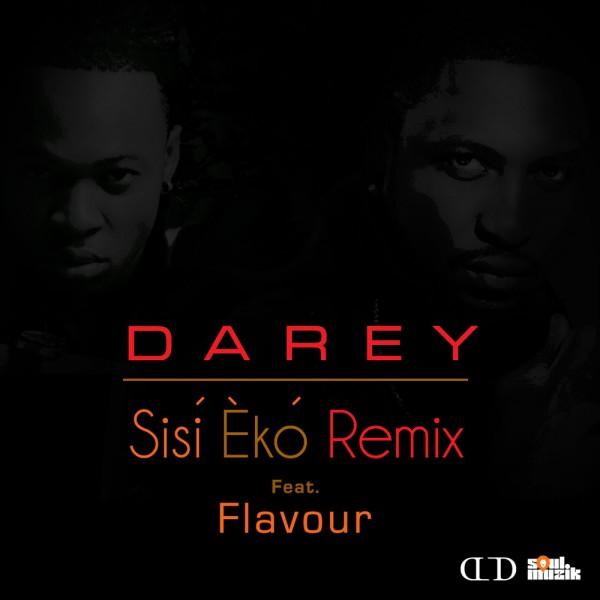Darey ft. Flavour - Sisi Eko Remix   AceWorldTeam.com