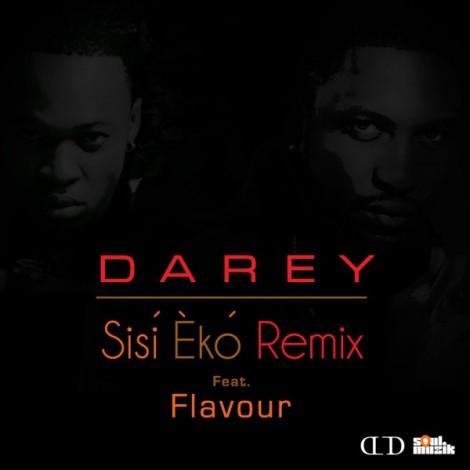 Darey ft. Flavour - Sisi Eko Remix | AceWorldTeam.com