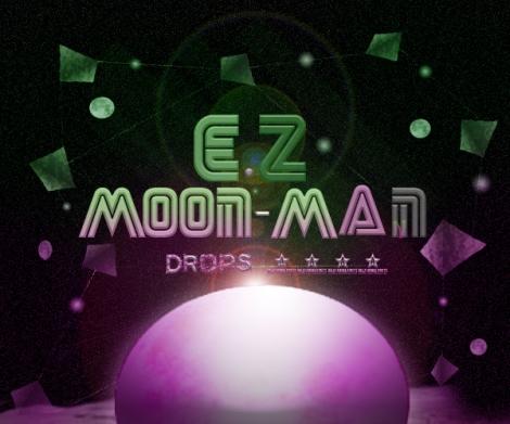 E.Z - Moon Man   AceWorldTeam.com