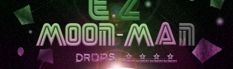 E.Z - Moon Man | AceWorldTeam.com