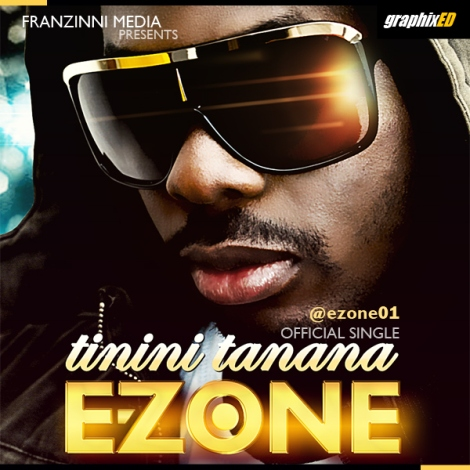E-Zone - Tinini Tanana | AceWorldTeam.com