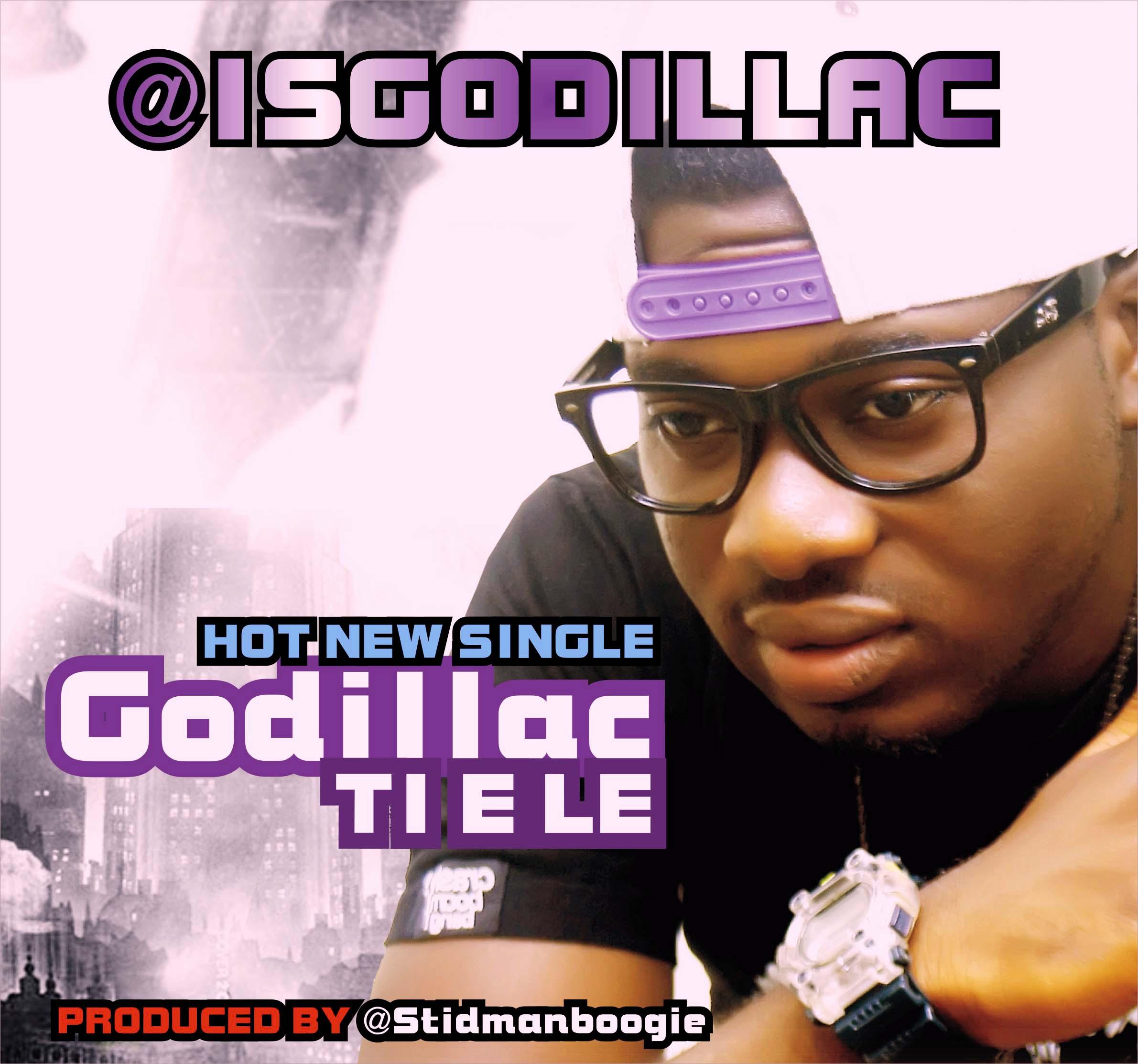 Godillac - Ti E Le [prod. by Stidman] Artwork | AceWorldTeam.com