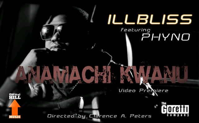 IllBliss ft. Phyno - ANAM ACHIKWANU [Official Video] | AceWorldTeam.com