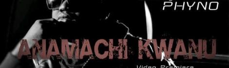 IllBliss ft. Phyno - ANAM ACHIKWANU [Official Video] | AceWorldTeam.com