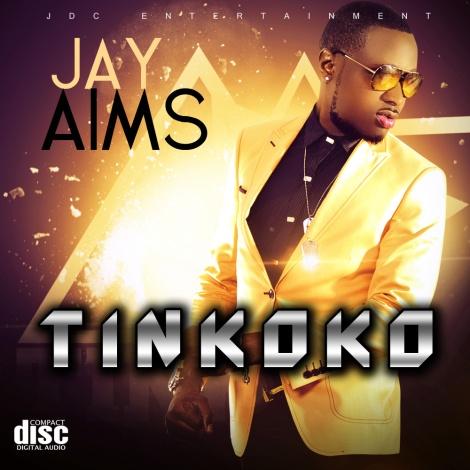 Jay Aims Tinkoko Cover | AceWorldTeam.com