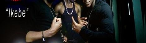Jayvic & Jahilez ft. B'Nice - Ikebe | AceWorldTeam.com