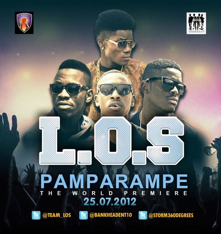 L.O.S - Pamparampe | AceWorldTeam.com