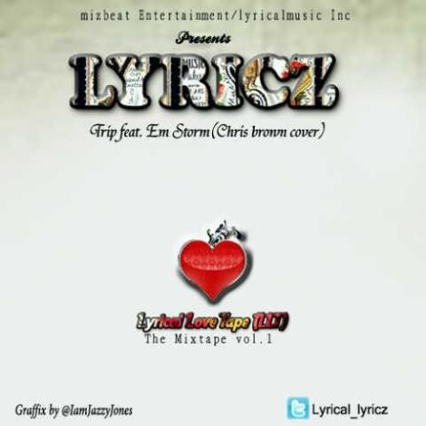 Lyricz ft. Em Storm - Trip | AceWorldTeam.com