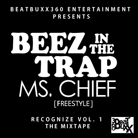 Ms. Chief - Beez In Tha Trap [Freestyle] | AceWorldTeam.com