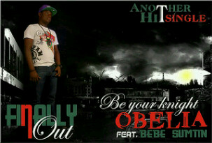 Obelia ft. Bebe Sumtin - Be Your Knight | AceWorldTeam.com