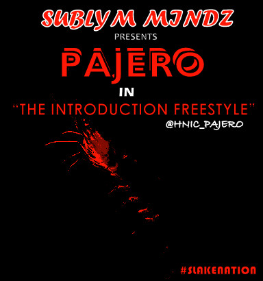Pajero - The Introduction Freestyle [a Tha Suspect cover] | AceWorldTeam.com
