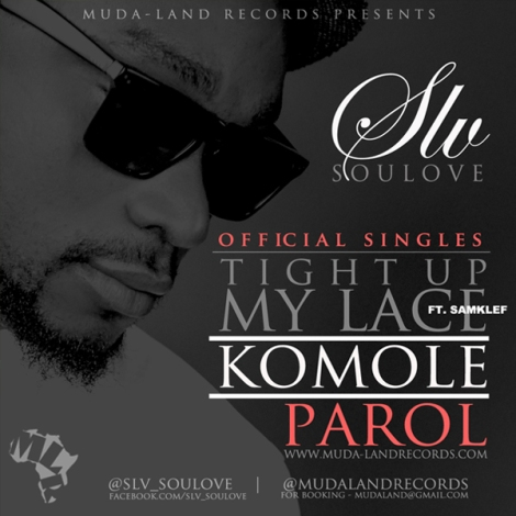 SLV - TIGHT UP MY LACE ft. Samklef + KOMOLE + PAROLE | AceWorldTeam.com