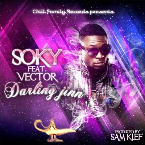 Soky ft. Vector - Darling Jinn | AceWorldTeam.com