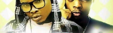 Stringz ft. Olamide - Konji Artwork | AceWorldTeam.com