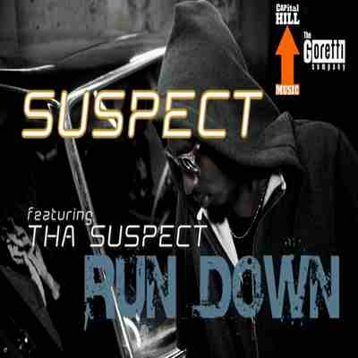 Suspect ft. Tha Suspect - Run Down | AceWorldTeam.com